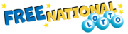 Free National Lottery logo