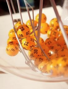 The draw of Finnish Lotto