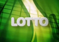 Swedish National Lottery Game Sweden Lotto Logo.