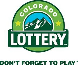 Colorado Lotto Logo Don't forget to play Colorado Lottery.