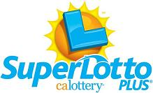 California Super Lotto Plus is the most popular lotto game in California, USA.
