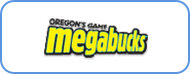 Oregon Megabucks lotto logo