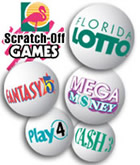 Florida Lottery games.