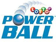New Zealand Powerball Lotto logo