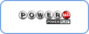 American Powerball lottery logo