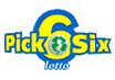 New Jersey Pick Six Lotto Lottery Game