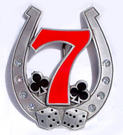 lucky number 7 could help win lottery game ?