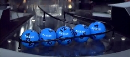Australia Powerball Lotto Lottery Draw Lucky Balls