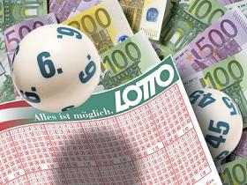 Austrian Lotto game online, can bring you big prizes in Euro.