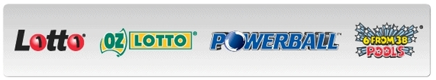 Lotteries in Australia. Oz Lotto. Australia Powerball, Saturday Lotto, Monday Lotto, Wednesday Lotto,